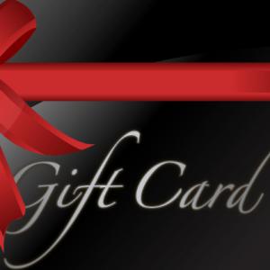 Rose Island Gift Card