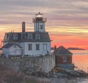 Island Sponsored Events, Island Sponsored Events, Rose Island Lighthouse and Fort Hamilton Trust